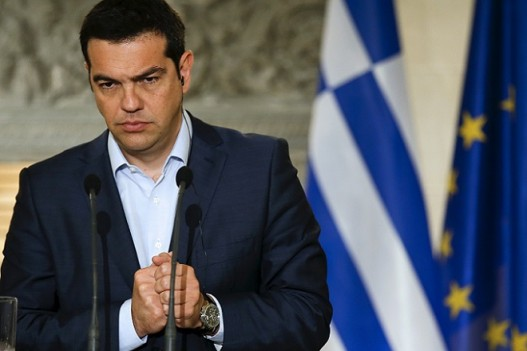 Greek PM attacks creditors; tells people to vote no in referendum