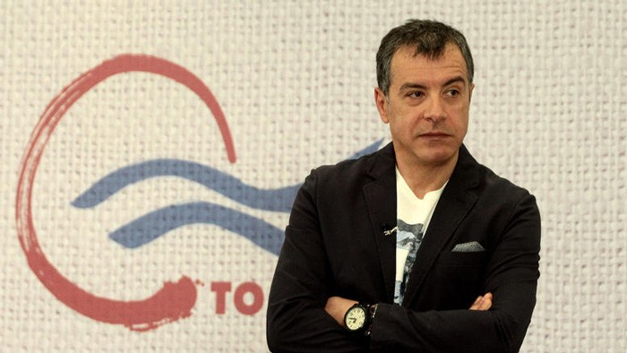 Theodorakis: The country should be governed by people who have worked