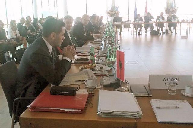 Vienna Summit to discuss economic integration of the region