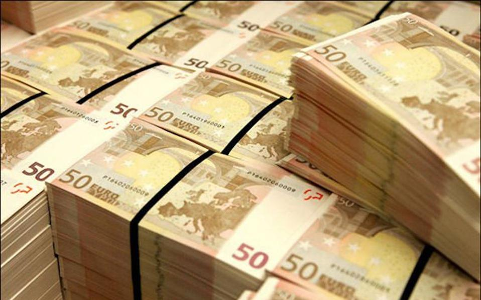 Primary surplus EUR 3.7 bn in first 7 months of 2015