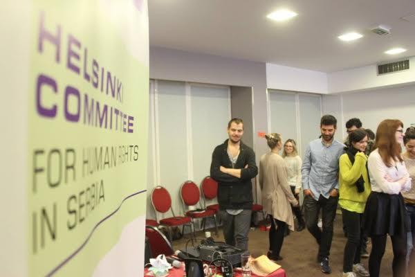 Serb cinema and art presented in Pristina