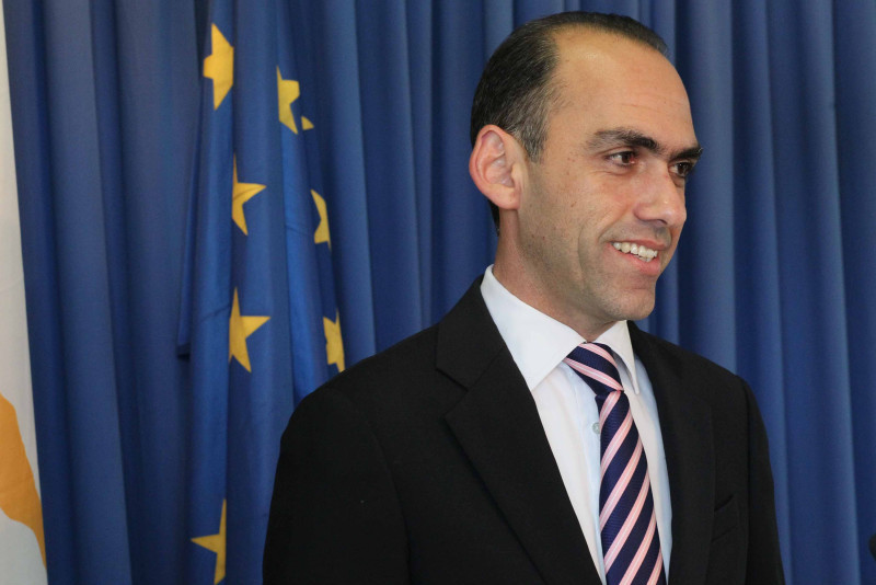 """""""No impact on Cyprus from international market crisis"""""""