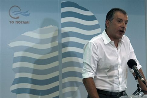 To Potami determines Prespes vote stance