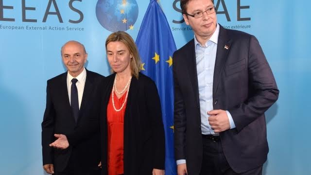 Kosovo and Serbia reach an agreement on telecommunication