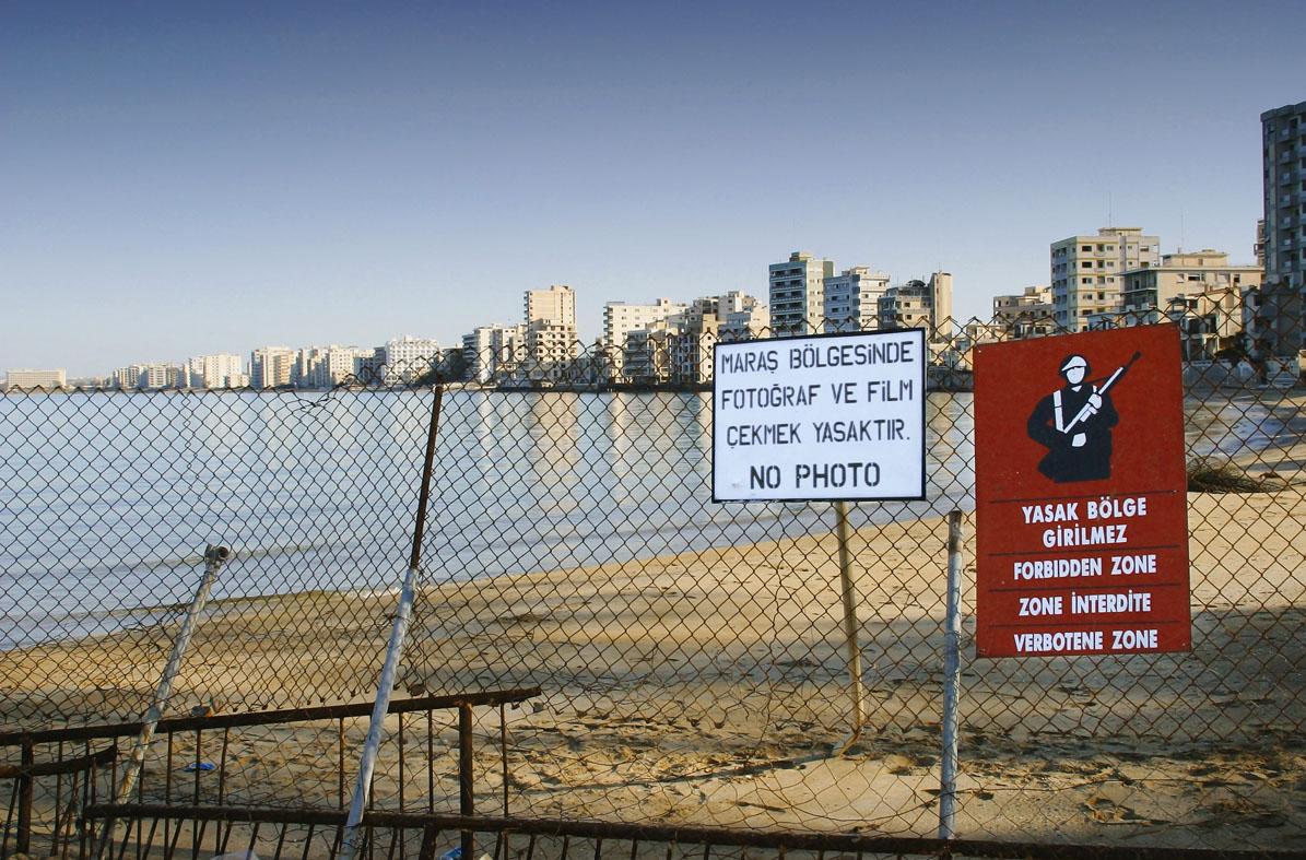 Negotiations in Cyprus resume after summer break
