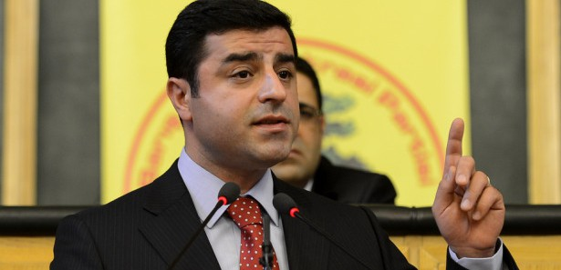 HDP emerges as third political according to latest poll