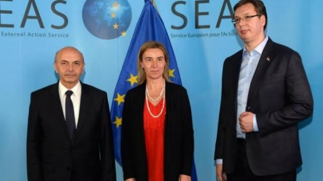 EU confirms talks between Kosovo and Serbia on 25 August