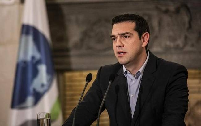 Tsipras: Why I opted for snap elections