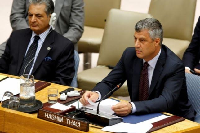 Security Council to hold a session on Kosovo