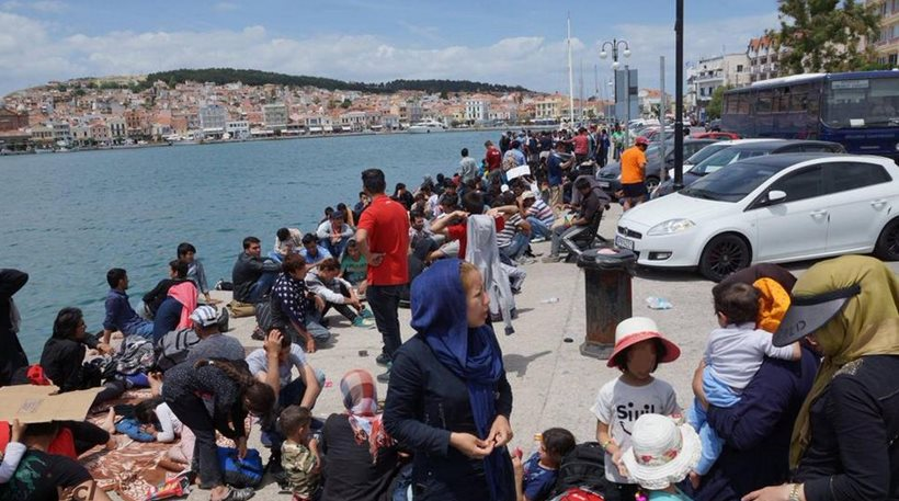 Migration: Dramatic situation in the Aegean – SOS from the mayors