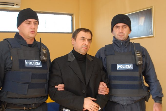 Are Albanian authorities selling out protected witnesses?