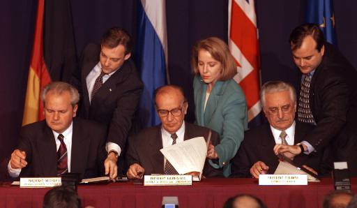 20 years of Dayton Peace Agreement: Is it time for a change?
