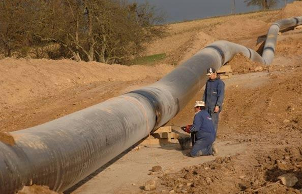 Russian gas pipeline extension in Balkans mooted – report