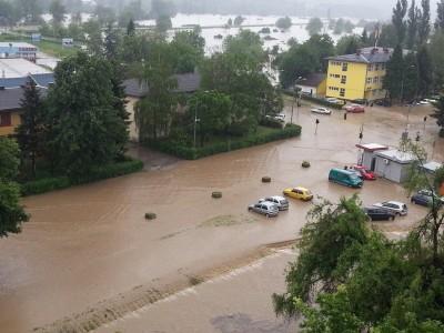 Safer environment in BiH city of Doboj