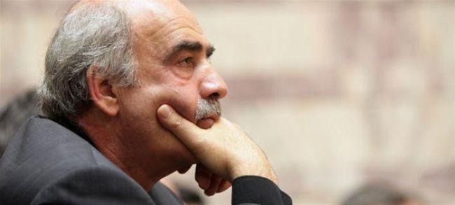 Meimarakis: Snap elections would be political adventurism