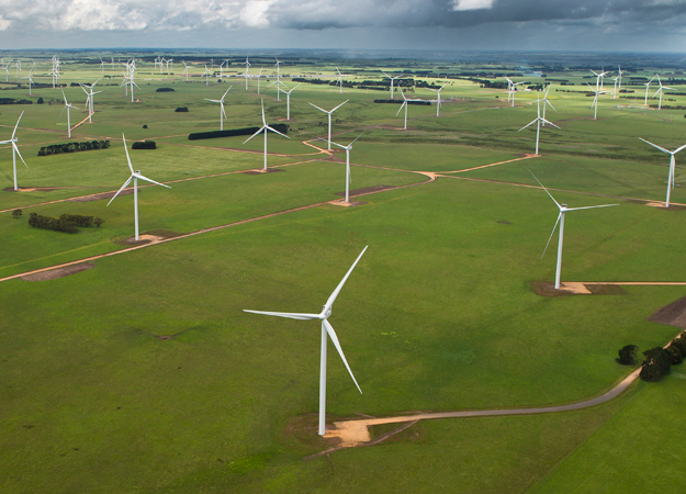 1,207 power stations supply Croatia with renewable energy