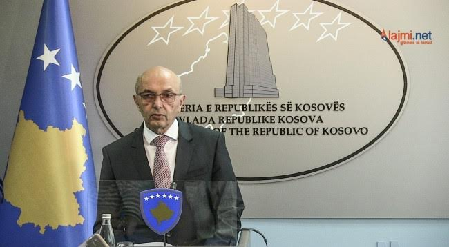 Agreement on energy and telephone code to be reached until the end of the month, Kosovo's PM says