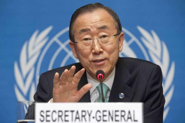 Kosovo: Pros and cons on Ban-Ki-moon report