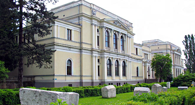 Citizens want to open BiH National Museum