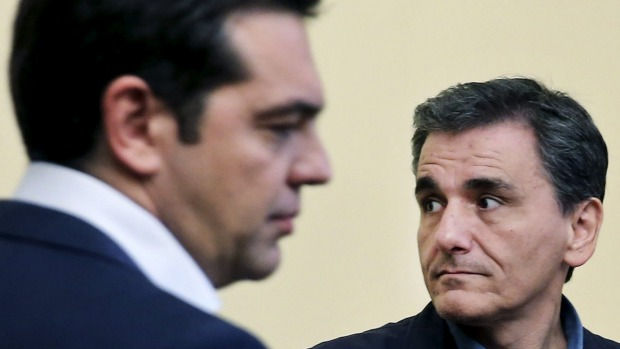 German officials pour cold water over Greek certainty of quick bailout deal