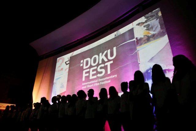 Dokufest starts its 13th edition