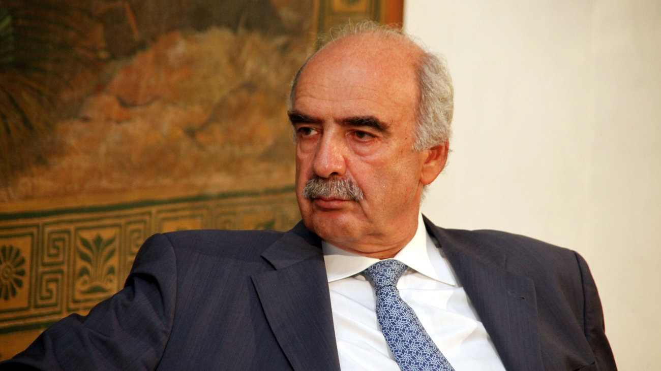 Meimarakis: We are ready for elections although resorting to the polls would be a disaster