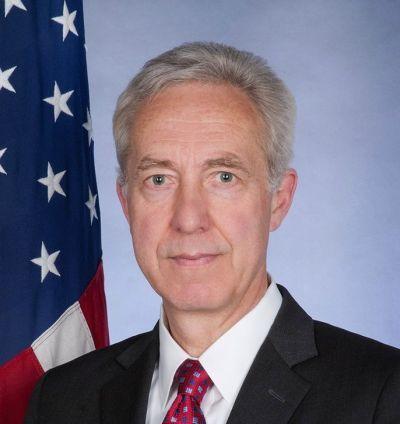 Hans G. Klemm confirmed as US ambassador to Romania