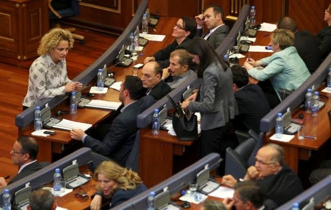 Opposition to continue its battle against the Special Tribunal