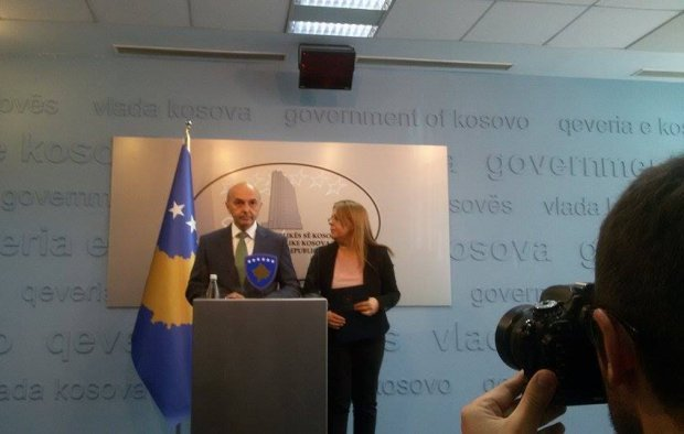 Foreign investments are growing, Kosovo PM says