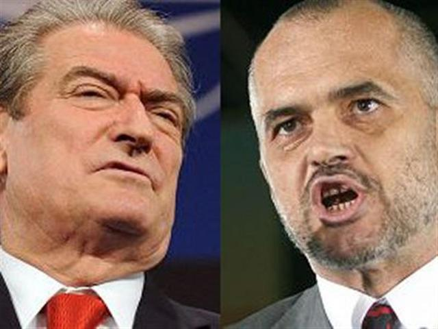 Economic and social situation in Albania according to the Prime Minister and his predecessor