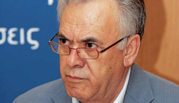 Dragasakis: Unilateral change in the agreement opens the Pandora's box
