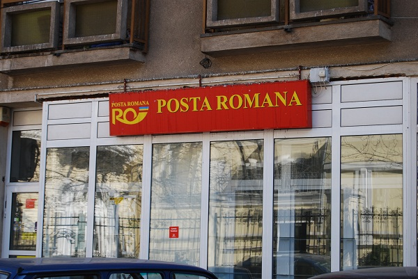 Romanian Post opens first office for the Chinese community