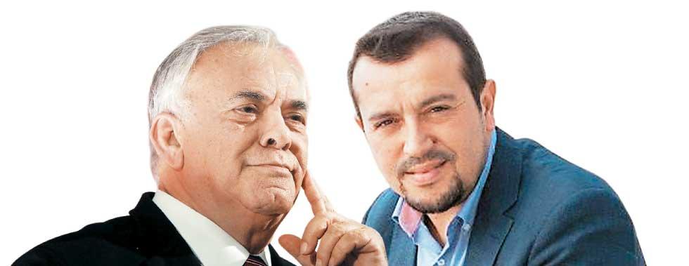 Greek economic affairs team has work cut out