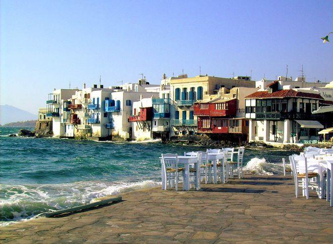 VAT hike in popular Greek islands sparks row