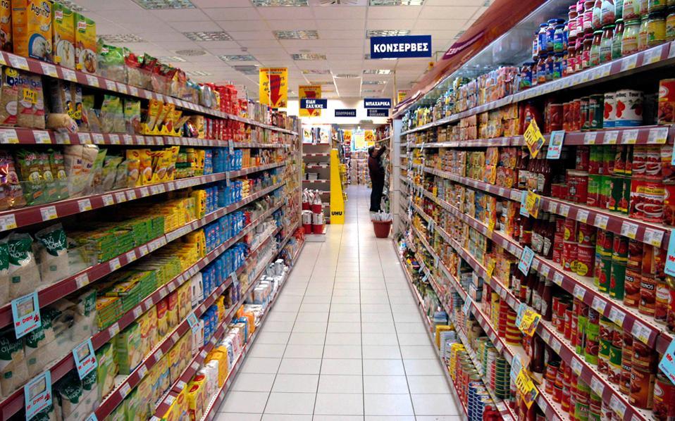 IELKA: 1.9% lower turnover in retail food in 2015