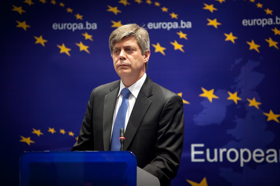 EU ready to continue providing aid to BiH and Serbia
