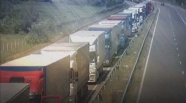Bulgaria complains to Croatian ambassador over border checkpoint closure