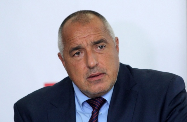 Controversy surrounds Bulgarian PM Borissov over 'hot spots' for refugees