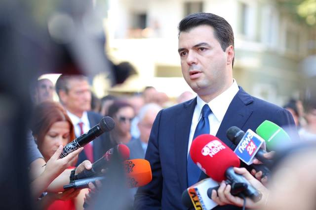 """For Albanian opposition, decriminalization is a """"national emergency"""""""