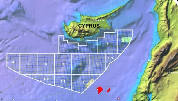 Cyprus Energy Minister meets European Commission's Vice President on natural gas