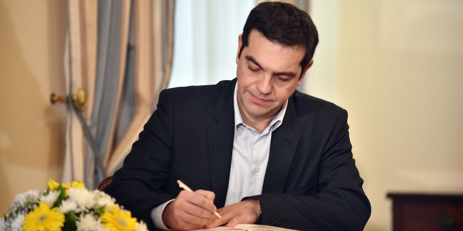 Der Spiegel: A Grexit is probable, but Tsipras is not to blame