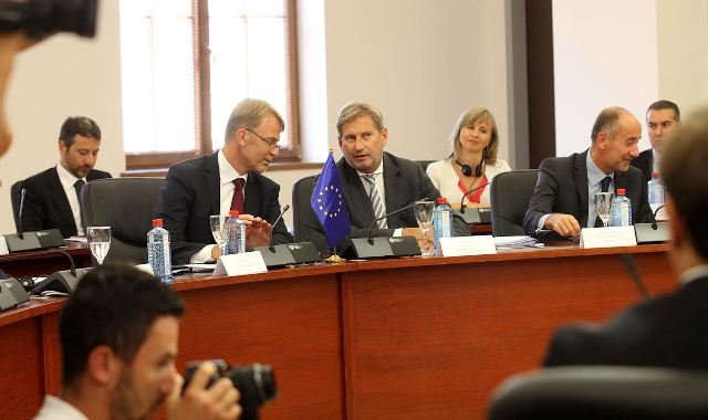 Crisis in FYR Macedonia heading toward a solution