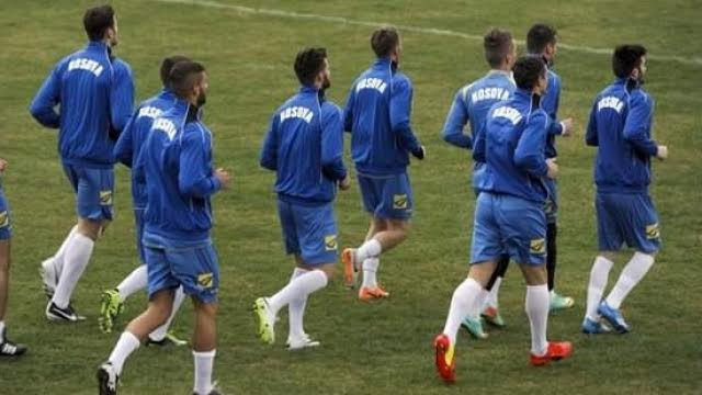 UEFA congress to vote on Kosovo in March