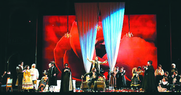 """9th edition of the International Festival """"Musical Encounters of two Worlds"""""""