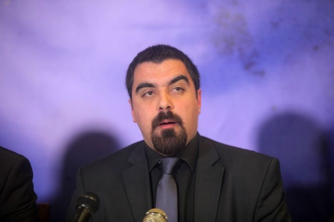 IBNA/Interview with Artemis Matheopoulos, Golden Dawn MP