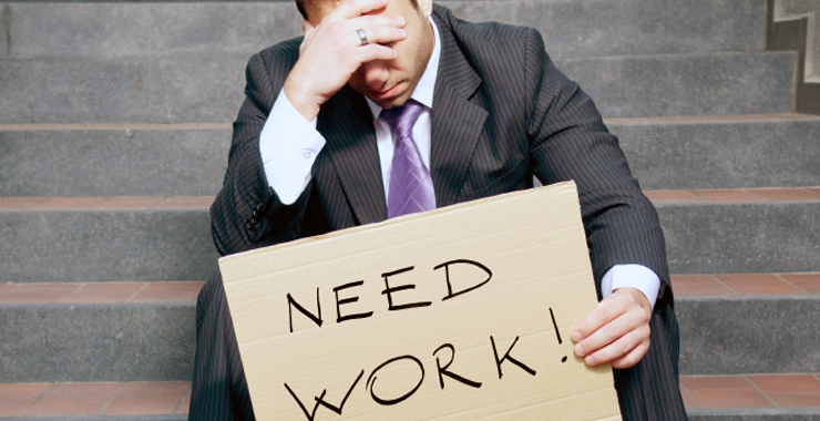 Unemployment rising in Cyprus
