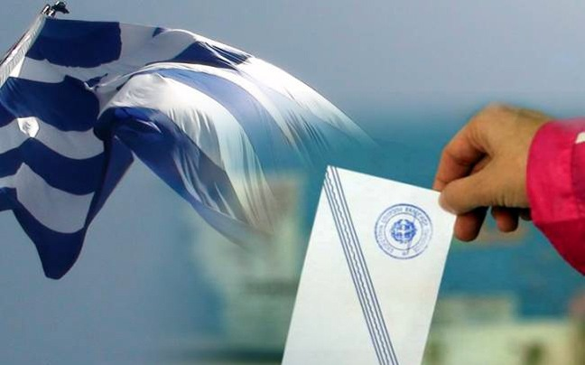 Pollsters paint confusing picture as Tsipras and Meimarakis turn to undecided voters