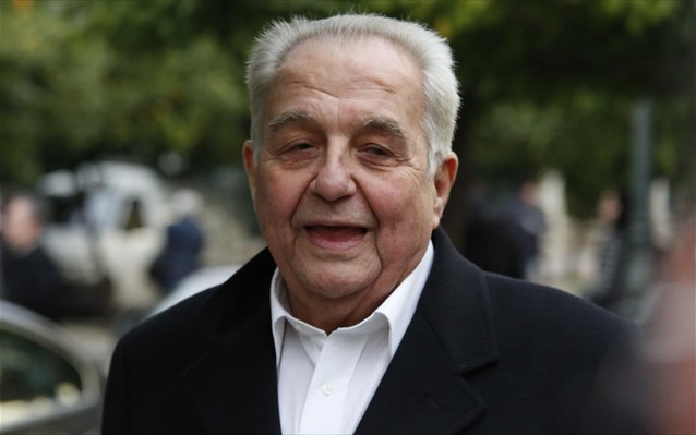 Former Syriza Minister of State involved in 3.9 mln euro scandal