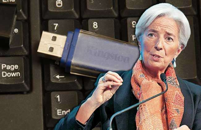"""Cypriot """"Lagarde list"""" received from France"""