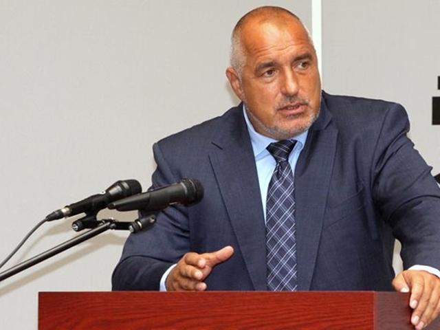 Migrant crisis: Bulgarian PM calls for tolerance